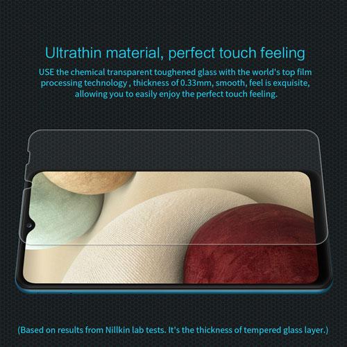 محافظ صفحه نمایش سامسونگ Galaxy A32 مدل H نیلکین