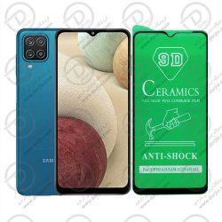 محافظ صفحه نمایش سرامیکی Galaxy A12