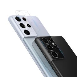 گلس لنز دوربین سامسونگ Galaxy S21 Ultra مارک نیلکین