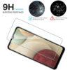 محافظ صفحه نمایش شیشهای گلکسی A32