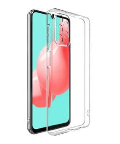 گارد ژله ای فول کاور سامسونگ Galaxy A72 5G