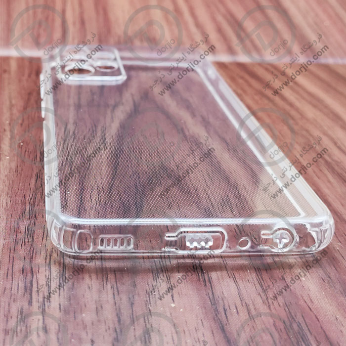 گارد ژله ای فول کاور سامسونگ Galaxy A72