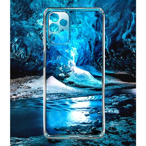 گارد ژله ای فول کاور سامسونگ Galaxy A52
