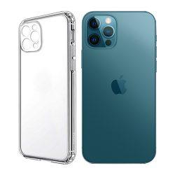 گارد ژله ای فول کاور گوشی iPhone 12 Pro