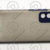 پلکسی کاور مات با محافظ دوربین سامسونگ Galaxy S20 FE