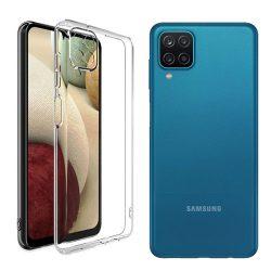 گارد ژله ای فول کاور سامسونگ Galaxy A12