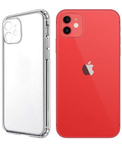 گارد ژله ای فول کاور گوشی iPhone 12