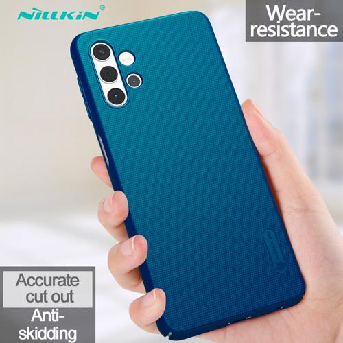 قاب محافظ سامسونگ Galaxy A32 5G مارک نیلکین + استند