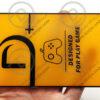 گلس محافظ LITO مدل مات iPhone 12 Mini