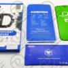 گلس محافظ iPhone 12 Pro مارک LITO مدل ANTI-DUST
