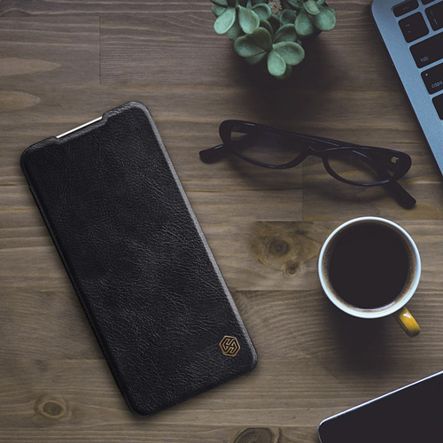 کیف چرمی سامسونگ Galaxy A32 5G مارک نیلکین