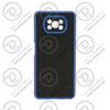 هارد کاور King با محافظ لنز مخصوص گوشی شیائومی Poco X3 NFC