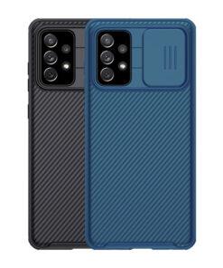 گارد ضد ضربه نیلکین Camshield Pro سامسونگ Galaxy A52 4G