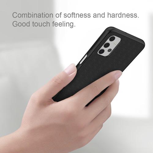 گارد محافظ Textured نیلکین سامسونگ Galaxy A32 5G