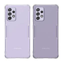 گارد ژله ای نیلکین گوشی سامسونگ Galaxy A52 4G