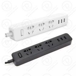 سه راهی برق USB دار شیائومی مدل XMCXB01QM