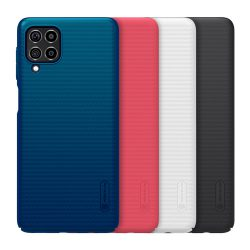 قاب محافظ نیلکین گوشی سامسونگ Galaxy F62