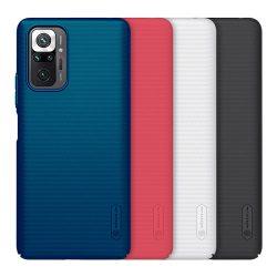 قاب محافظ نیلکین گوشی شیائومی Redmi Note 10 Pro Max