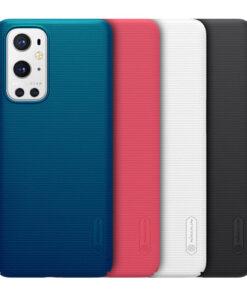 قاب محافظ نیلکین گوشی وانپلاس OnePlus 9 Pro