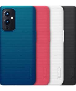 قاب محافظ نیلکین گوشی وانپلاس OnePlus 9 (IN/CN)