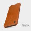 کیف چرمی نیلکین گوشی شیائومی Redmi Note 10 Pro