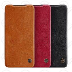 کیف چرمی نیلکین گوشی شیائومی Redmi Note 10