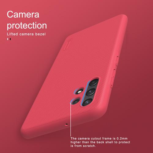 قاب محافظ نیلکین گوشی سامسونگ Galaxy A32 4G