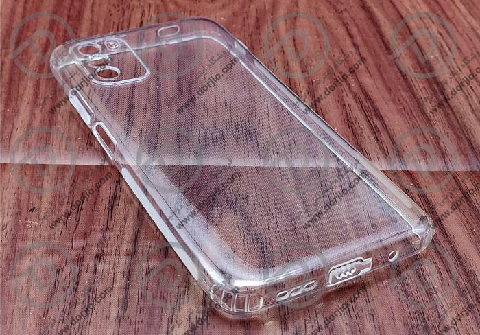 گارد ژلهای فول کاور Xiaomi Poco M3