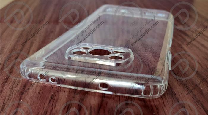 گارد ژلهای فول کاور Xiaomi Poco X3 NFC / X3 Pro