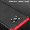 قاب محافظ 360 درجه GKK گوشی شیائومی Poco X3 NFC