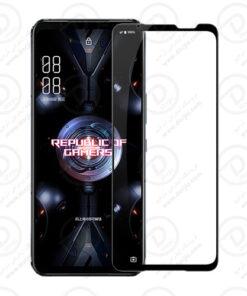 گلس محافظ CP+PRO نیلکین گوشی Asus ROG Phone 5