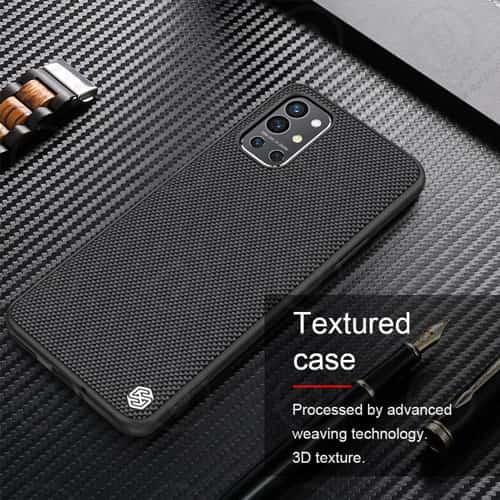 گارد محافظ Textured نیلکین OnePlus 9R