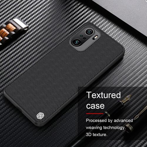 گارد محافظ Textured نیلکین Xiaomi Mi 11i