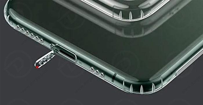 گارد ژلهای فول کاور شیائومی Redmi Note 9 Pro/9 Pro Max/9S