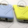 گارد محافظ شیائومی POCO X3 NFC/X3 Pro مدل Double Shield