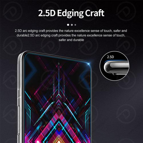 محافظ صفحه نمایش H+PRO نیلکین Xiaomi Redmi K40 Gaming