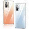 قاب ژله ای شفاف گوشی شیائومی Redmi Note 10 Pro/10 Pro Max