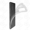 قاب ژله ای شفاف گوشی شیائومی Redmi K40/K40 Pro/K40 Pro+/Poco F3