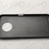 گارد چرم کربنی شیائومی Redmi Note 9 5G/Note 9T مدل ROXY