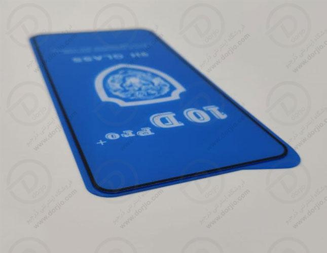 گلس فول 10D Pro شیائومی Redmi Note 10/10S
