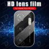 محافظ لنز شیشهای دوربین شیائومی Poco M3 Pro 5G/Redmi Note 10 5G