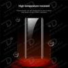 نانو گلس نیلکین آنر Honor 50 Pro مدل Impact Resistant Curved