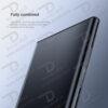 نانو گلس نیلکین سامسونگ Galaxy Note20 Ultra مدل Impact Resistant Curved