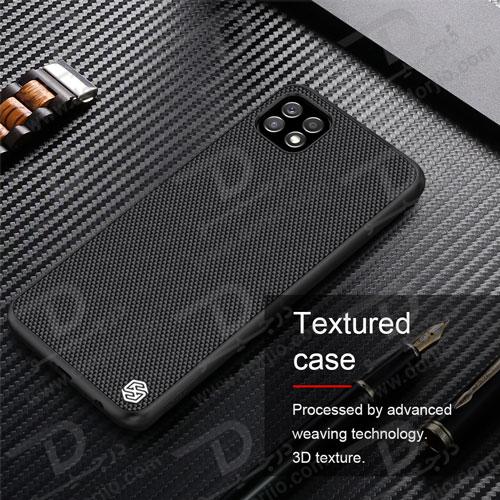 گارد محافظ Textured نیلکین سامسونگ Galaxy A22 5G