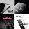 گلس محافظ صفحه Super-D شیائومی Mi 10T Lite/Mi 10i/Redmi Note 9 Pro 5G