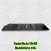گلس محافظ صفحه Super-D شیائومی Redmi Note 10/Note 10S