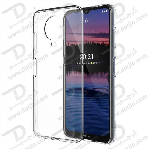قاب ژله ای شفاف نوکیا Nokia G20