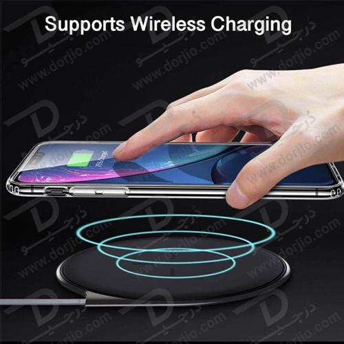 قاب ژله ای شفاف گوشی iPhone 13