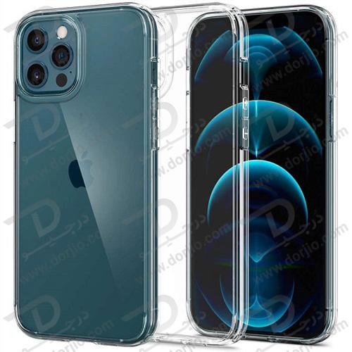 قاب ژله ای شفاف گوشی iPhone 13 Pro Max