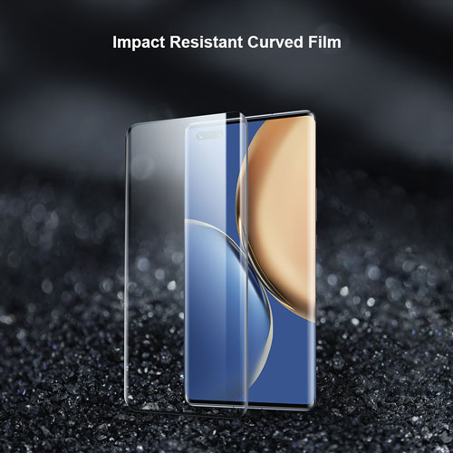 نانو گلس نیلکین Honor Magic 3/3 Pro/3 Pro Plus مدل Impact Resistant Curved